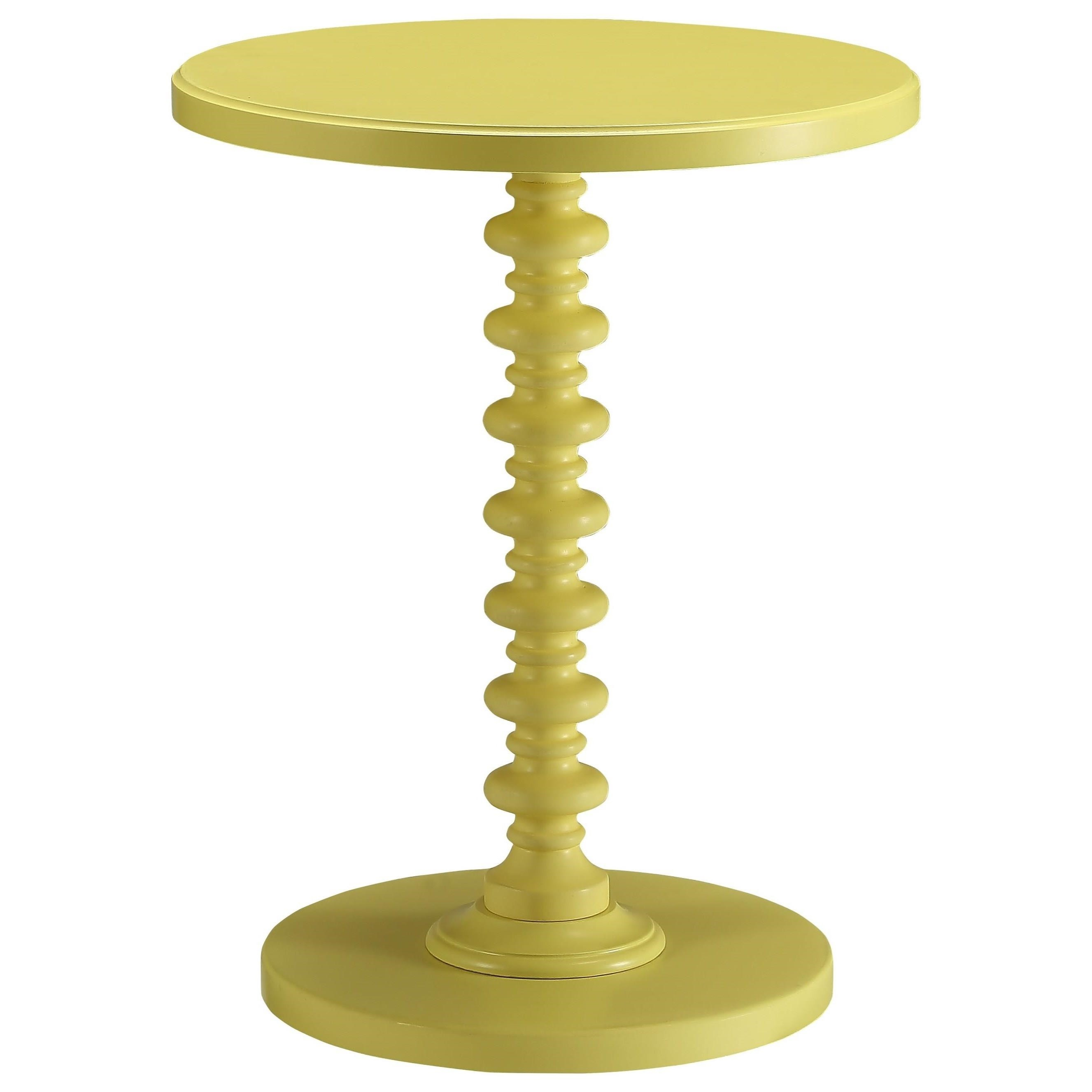 Acton Side Table by Acme Furniture at A1 Furniture & Mattress