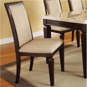 Acme Furniture Agatha Side Chair