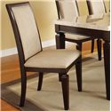 Acme Furniture Agatha Side Chair - Item Number: 70487