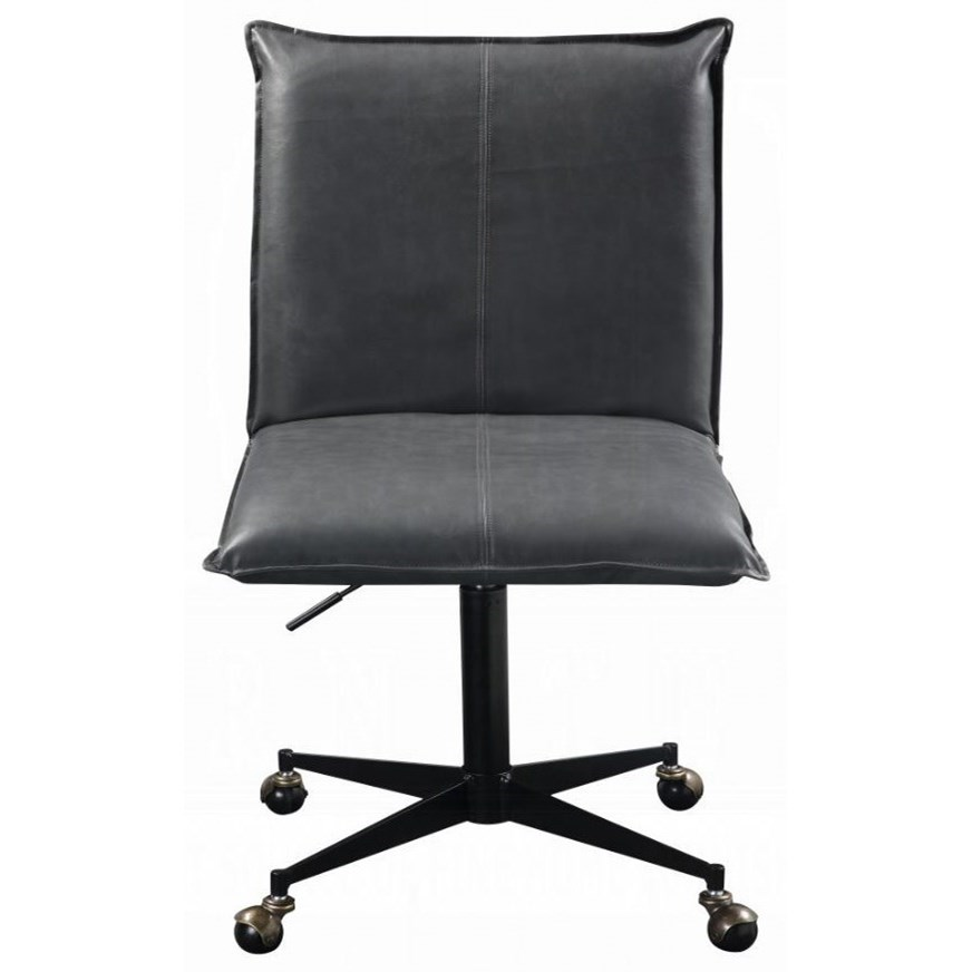 Airmont Office Chair by Acme Furniture at A1 Furniture & Mattress