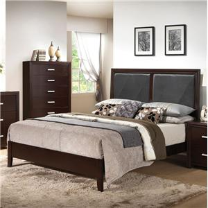 Acme Furniture Ajay Eastern King Bed