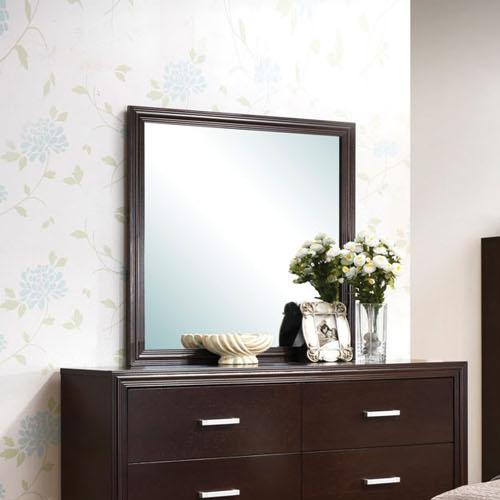 Acme Furniture Ajay Mirror - Item Number: 21434