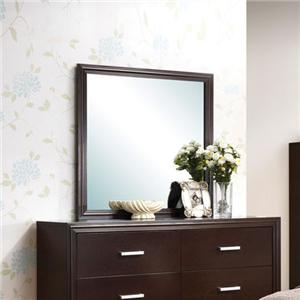 Acme Furniture Ajay Mirror