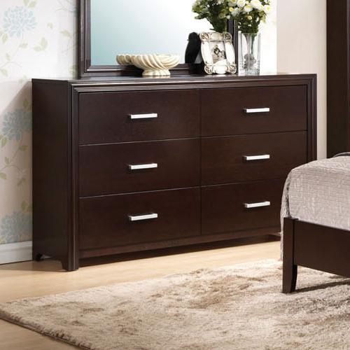 Acme Furniture Ajay Dresser - Item Number: 21435