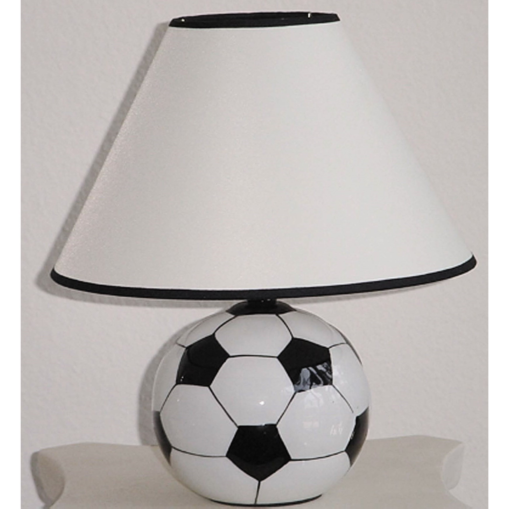 All Star Table Lamp (Set-8) by Acme Furniture at A1 Furniture & Mattress
