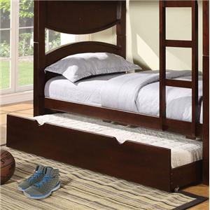 Acme Furniture All Star Trundle Bed