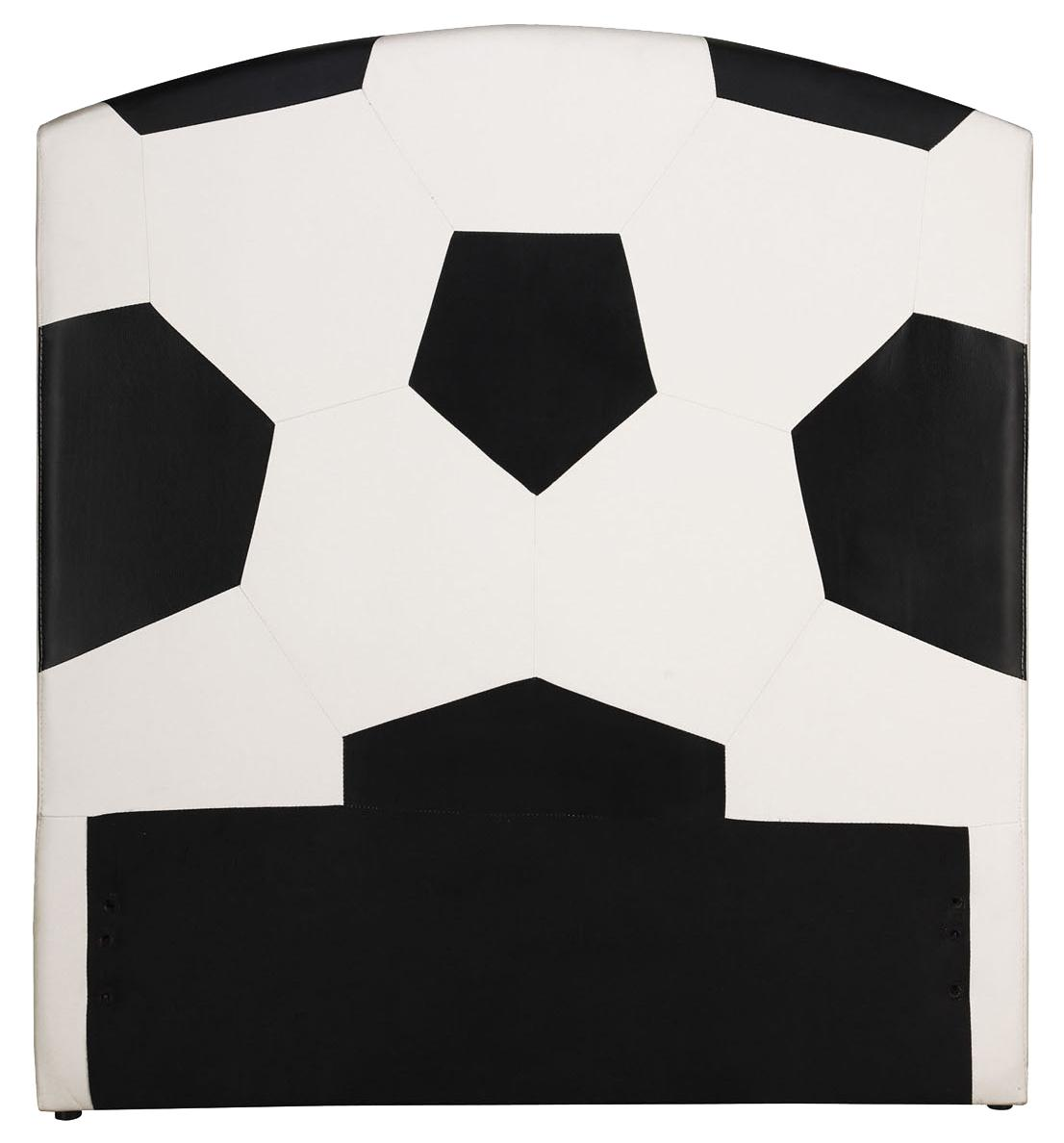 Acme Furniture All Star Soccer Twin Headboard - Item Number: 39040