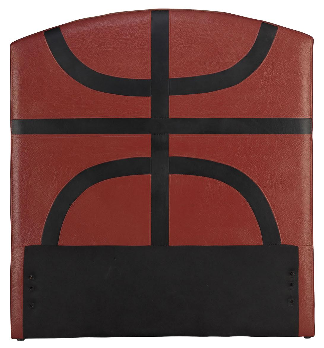 Acme Furniture All Star Basketball Twin Headboard - Item Number: 39042