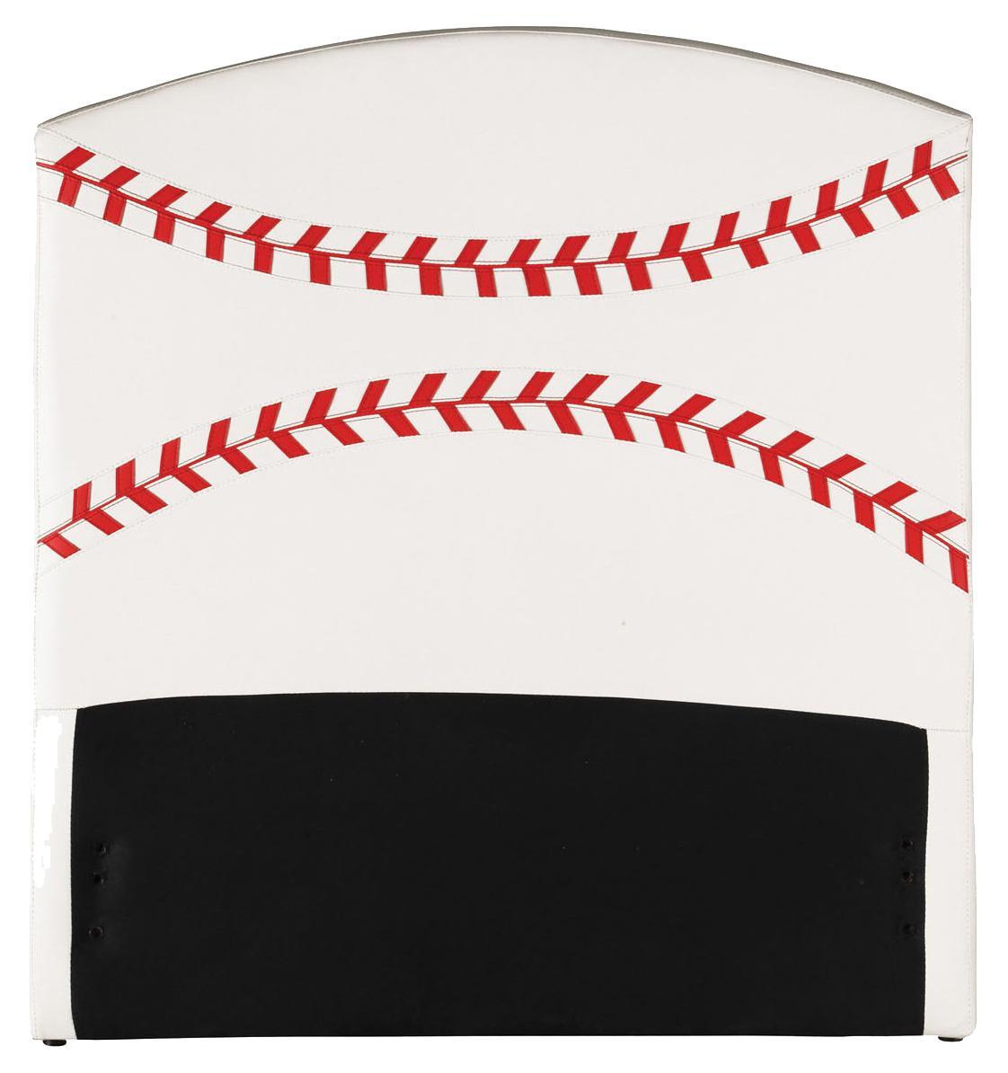 Acme Furniture All Star Baseball Twin Headboard - Item Number: 39044