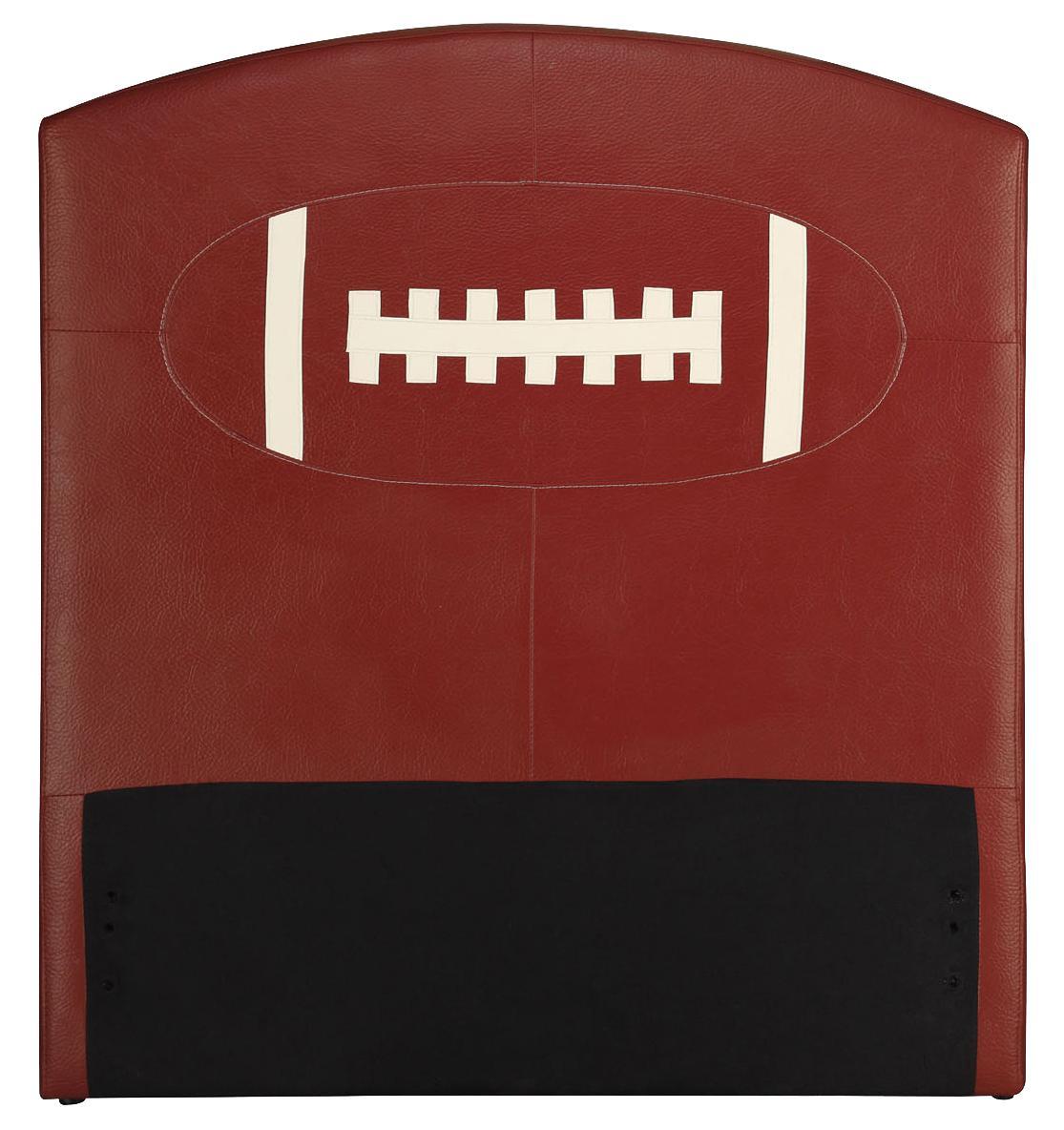 Acme Furniture All Star Football Twin Headboard - Item Number: 39046