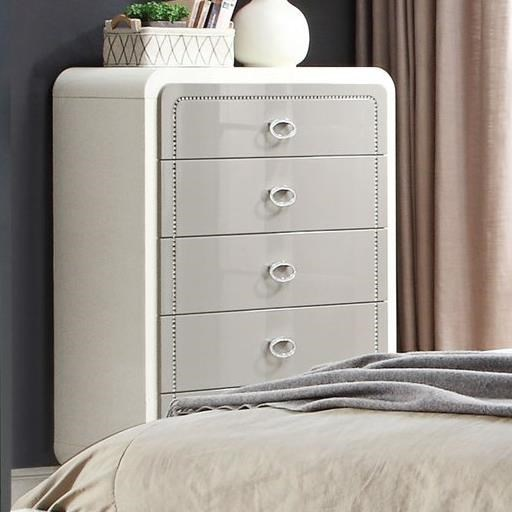 Allendale Chest by Acme Furniture at Carolina Direct