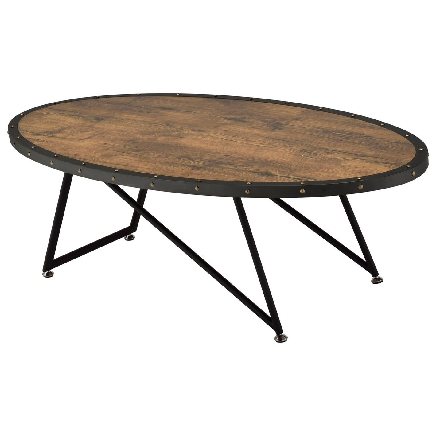 Allis Coffee Table by Acme Furniture at Carolina Direct