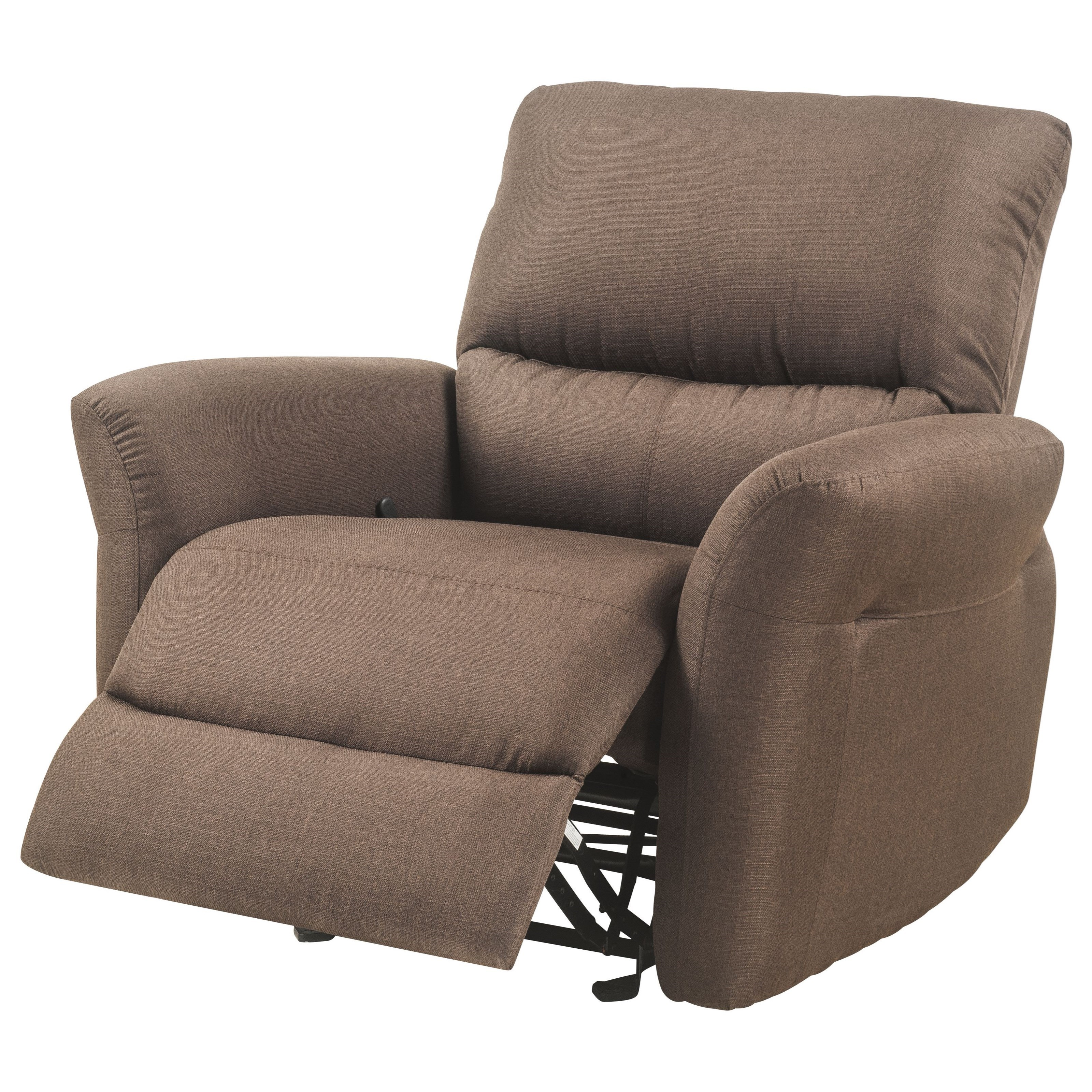 Alyssum Recliner (Motion) by Acme Furniture at Carolina Direct