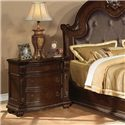 Acme Furniture Anondale Nightstand - Item Number: 10313