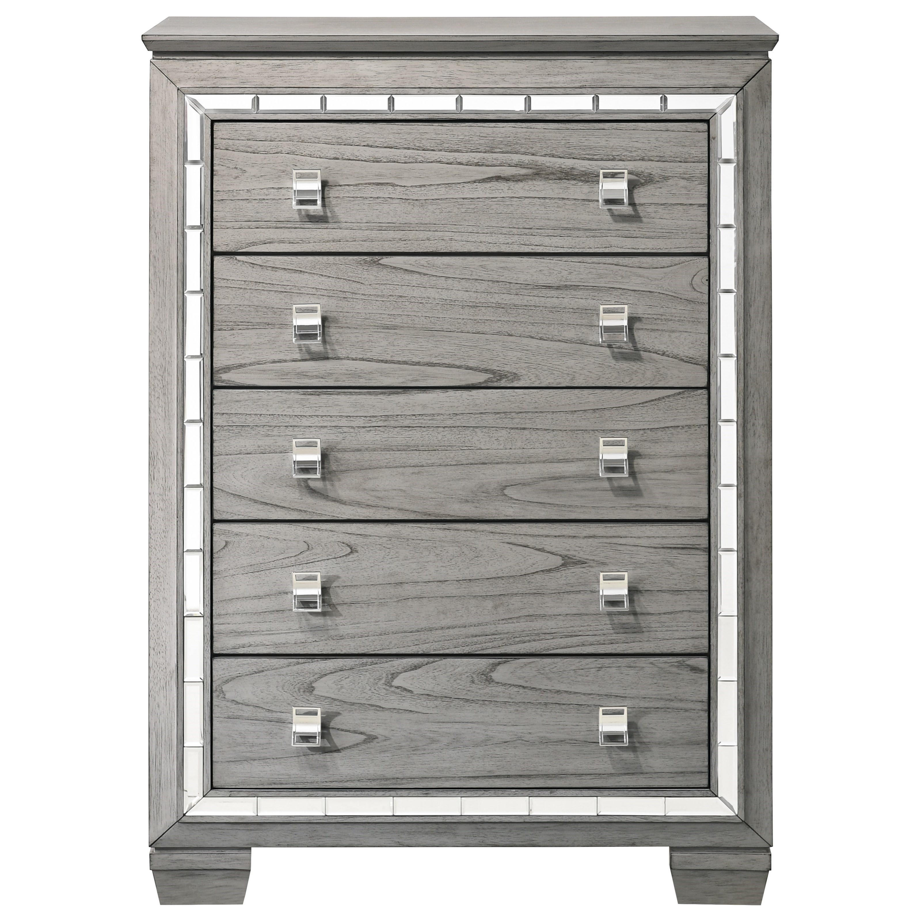 Antares Chest by Acme Furniture at Carolina Direct