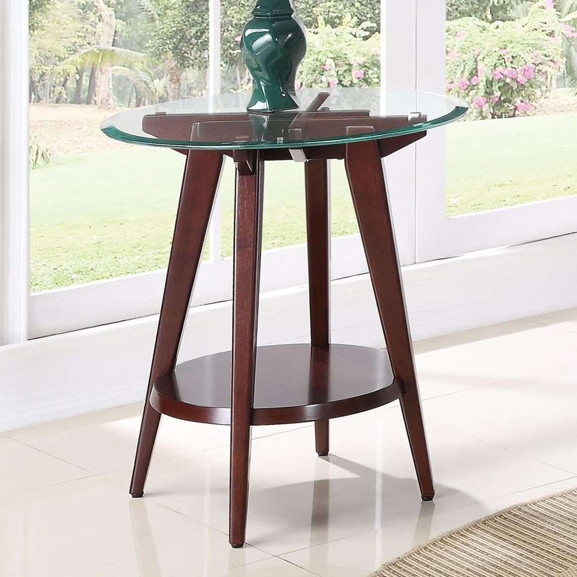 Ardis End Table by Acme Furniture at Carolina Direct
