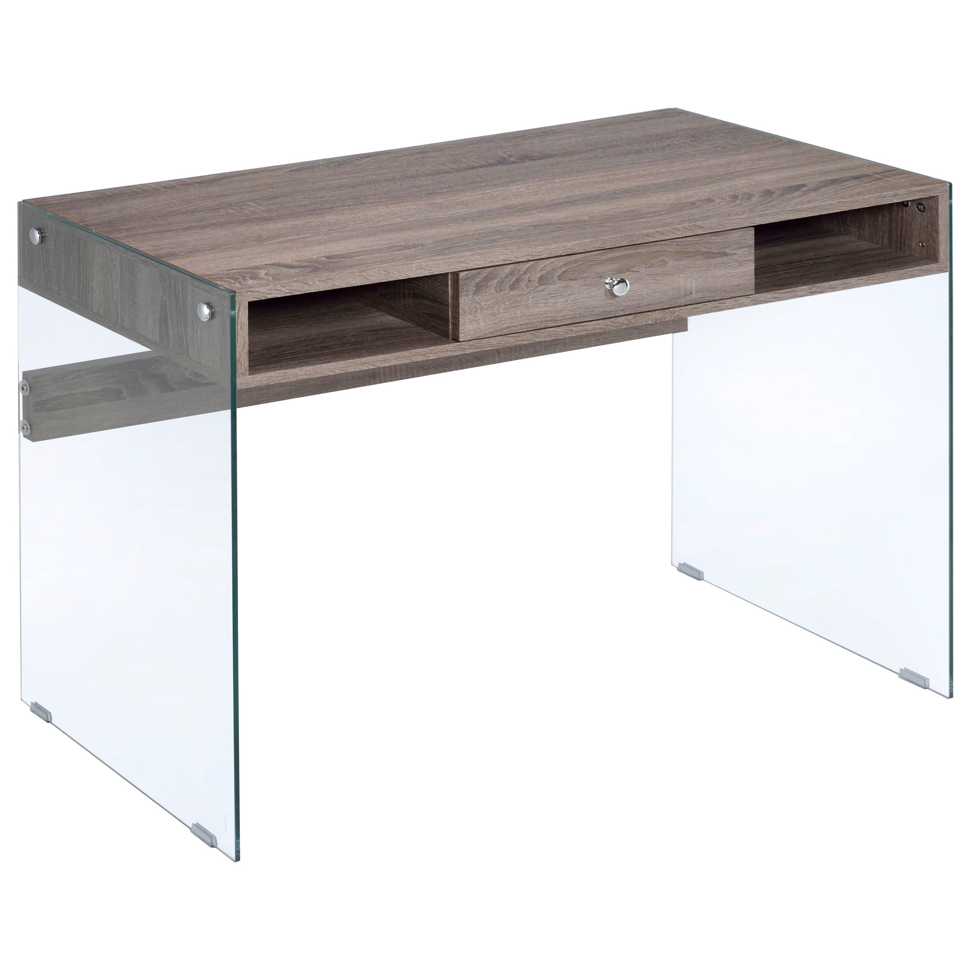 Armon Desk by Acme Furniture at Carolina Direct