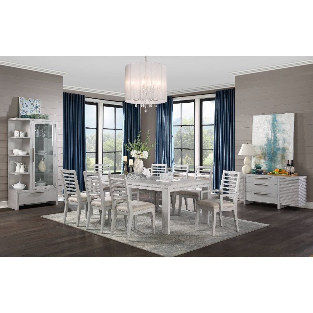 Aromas Dining Room Group by Acme Furniture at Carolina Direct