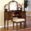 Acme Furniture Ashton Vanity Group - Item Number: 06540+06541