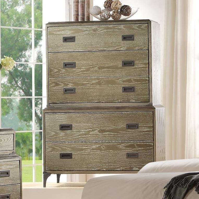 Athouman Chest by Acme Furniture at Carolina Direct