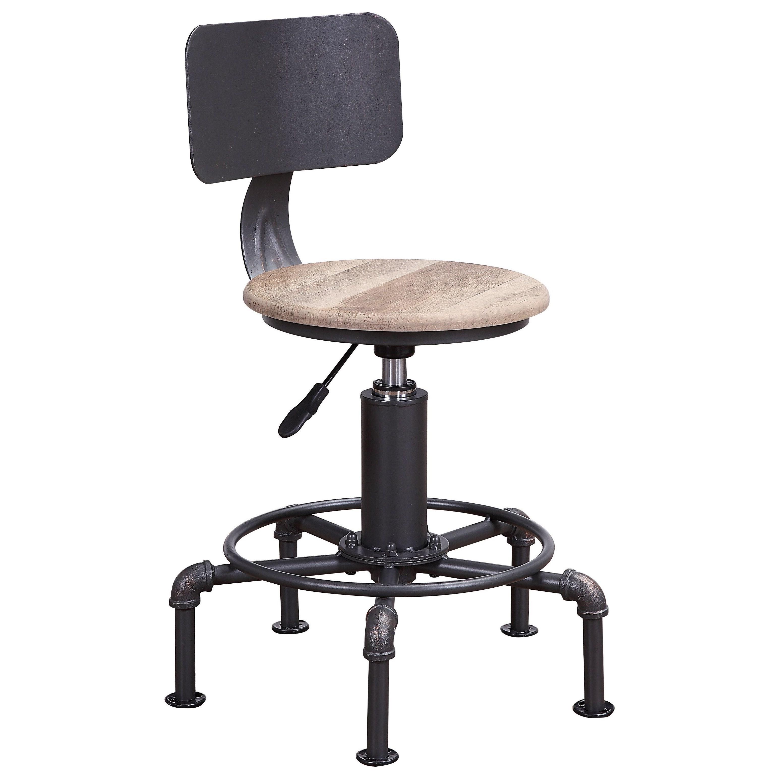 Baara Chair by Acme Furniture at Carolina Direct