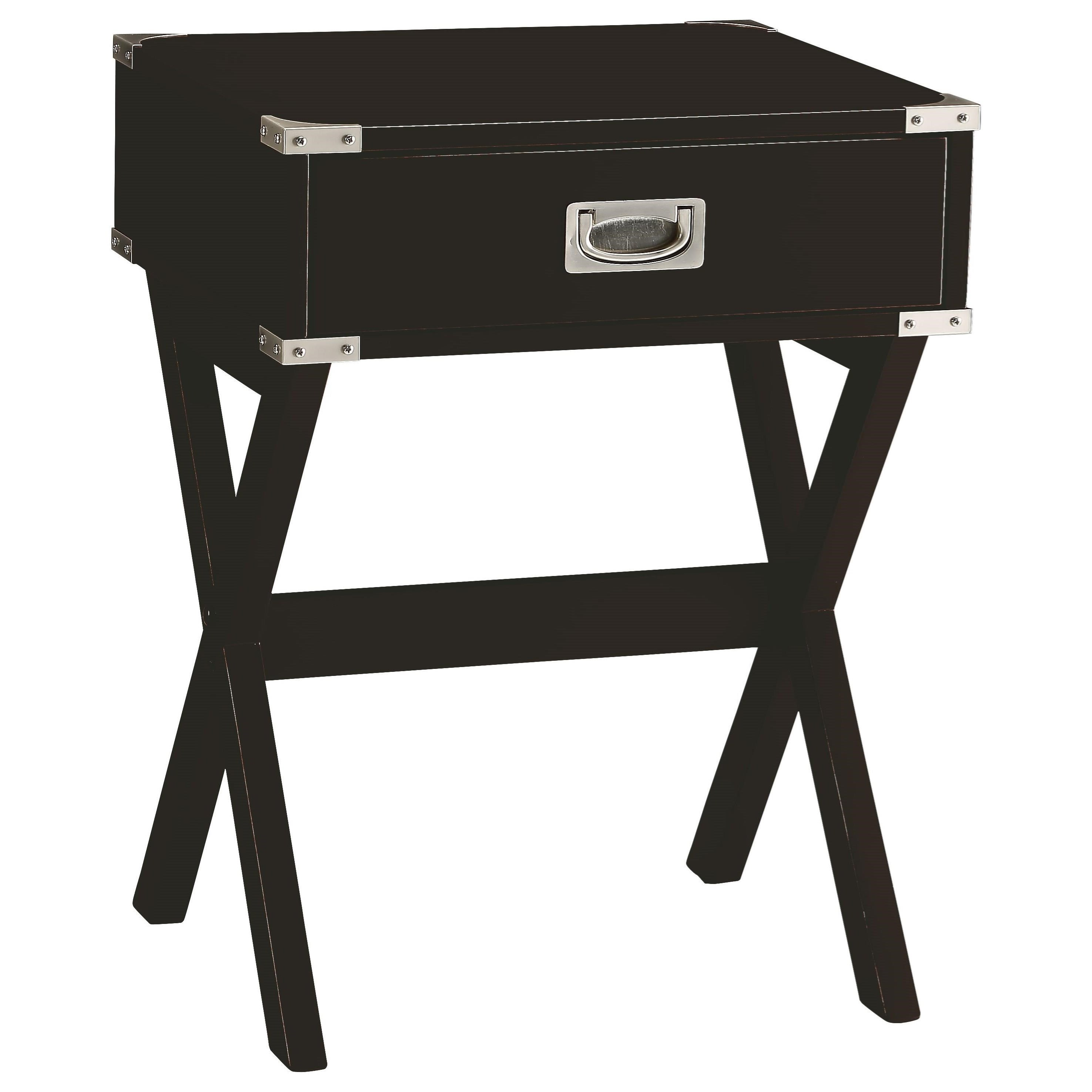 Babs End Table by Acme Furniture at Carolina Direct