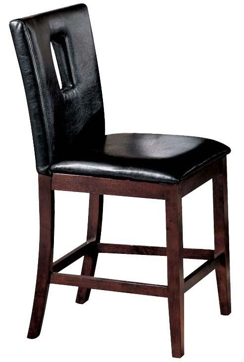 Acme Furniture Baldwin Counter Stool - Item Number: 16775