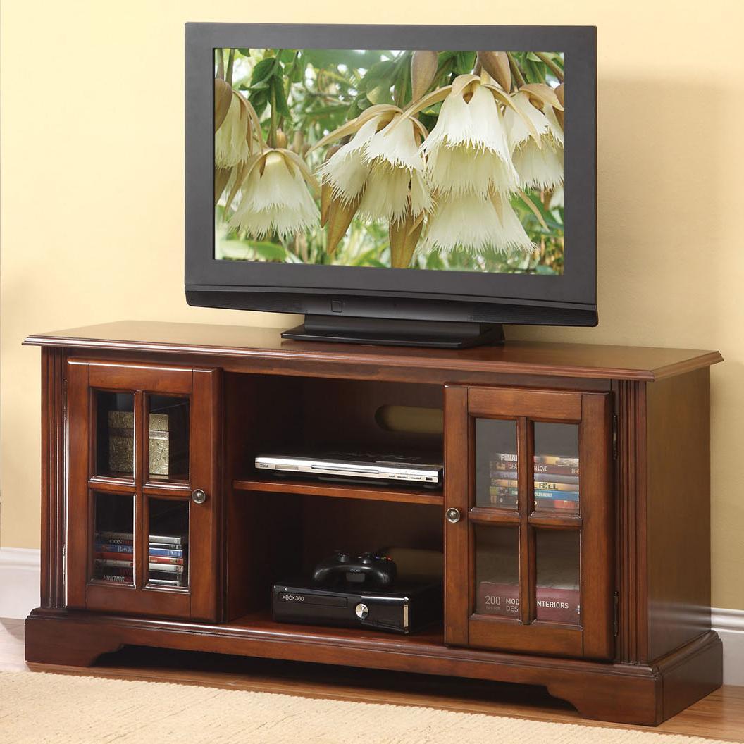 Acme Furniture Basma TV Stand - Item Number: 91048