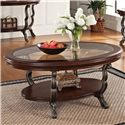 Acme Furniture Bavol Coffee Table - Item Number: 80120