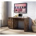 Acme Furniture Bellarosa Desk - Item Number: 280927052