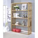 Acme Furniture Blanrio Bookshelf - Item Number: 92465