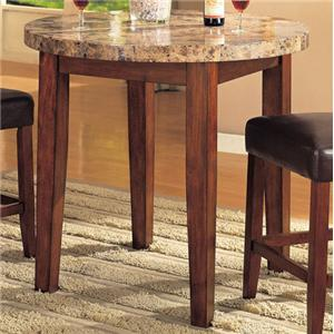 Acme Furniture Bologna Counter Height Table