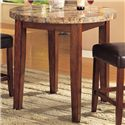 Acme Furniture Bologna Counter Height Table - Item Number: 07375