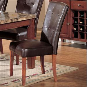 Acme Furniture Bologna Side Chair