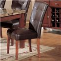 Acme Furniture Bologna Side Chair - Item Number: 0745-17046