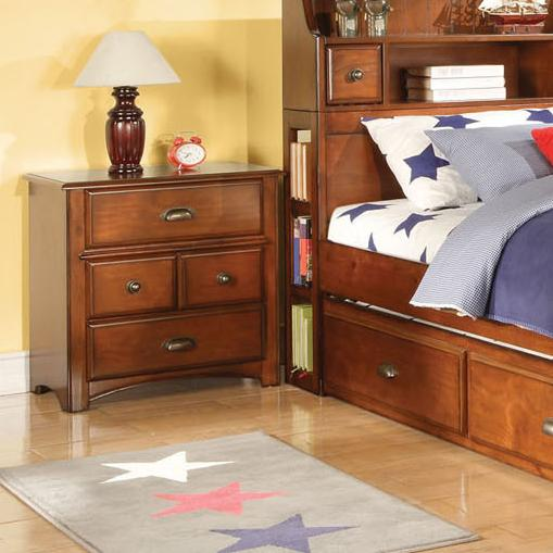 Acme Furniture Brandon Nightstand - Item Number: 11013