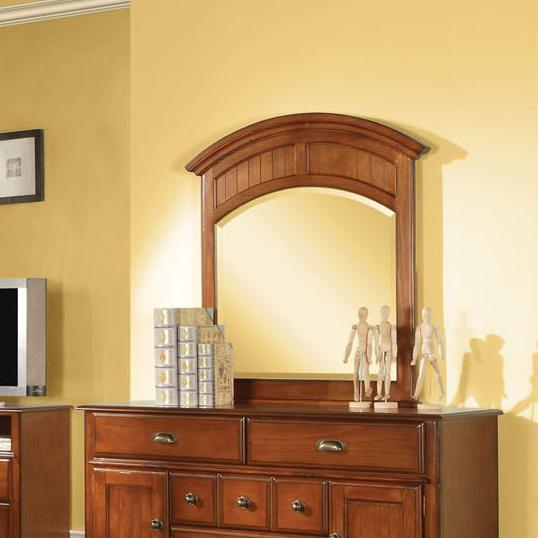 Acme Furniture Brandon Mirror - Item Number: 11014