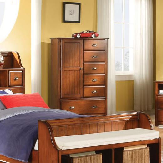 Acme Furniture Brandon Chest - Item Number: 11016