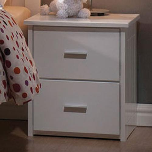 Acme Furniture Bungalow Nightstand - Item Number: 30039