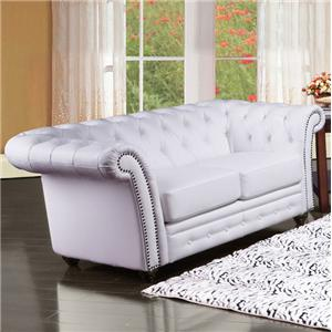 Acme Furniture Camden Loveseat