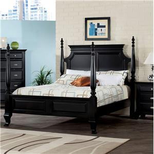 Acme Furniture Canterbury Queen Bed