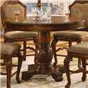 Acme Furniture Chateau De Ville Counter Height Dining Table - Item Number: 04082