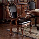 Acme Furniture Chateau De Ville Arm Chair - Item Number: 10039