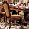 Acme Furniture Chateau De Ville Dining Side Chair - Item Number: 4077
