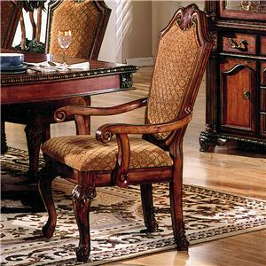 Acme Furniture Chateau De Ville Dining Arm Chair