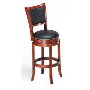 Acme Furniture Chelsea Swivel Bar Chair