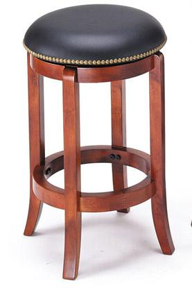 Acme Furniture Chelsea Swivel Counter Stool - Item Number: 07198