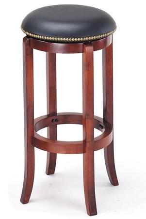Acme Furniture Chelsea Swivel Bar Stool - Item Number: 07199
