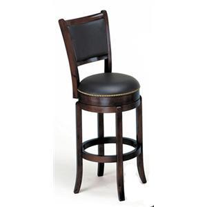 Acme Furniture Chelsea Swivel Bar Chair