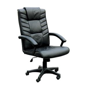 Acme Furniture Chesterfield Executive Chair W/Pneumatic Lift